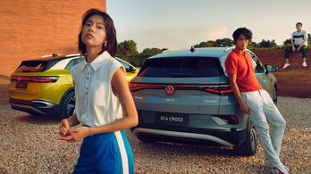 Kínában bukásra áll a Volkswagen ID.4