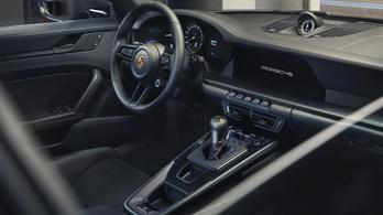 Majdnem lemaradtak a kézi váltós 911 GT3-ról a kaliforniaiak