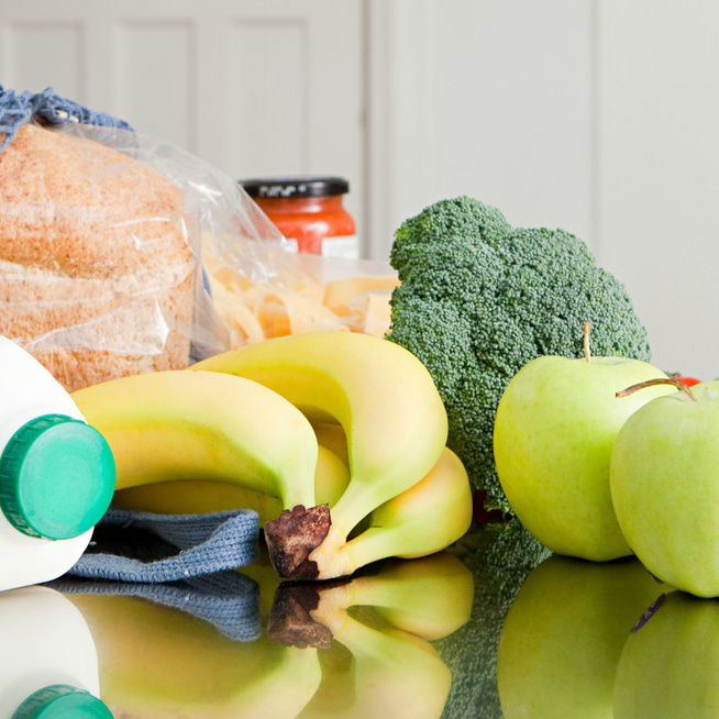Így tárold a zöldséget és a gyümölcsöt, hogy frissek maradjanak – A hagyma és a banán sem fog megrohadni