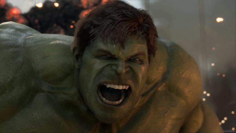 Láthatóvá teszi a játékosok IP-címét játék közben a Marvel's Avengers