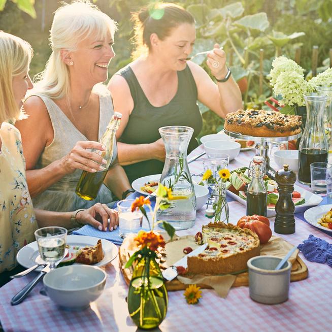 10 szuper étel kerti partira: egyszerűen és nagy adagban készülnek