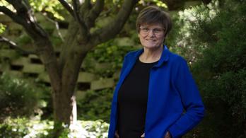 Újabb rangos nemzetközi díjat kapott Karikó Katalin