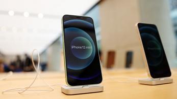 Viszlát, iPhone 12 Mini!
