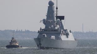Ukrajnának kapóra is jöhet a fekete-tengeri incidens