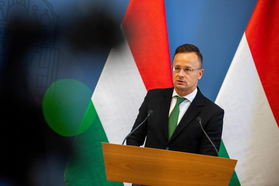 Rendkívüli bejelentést tett Szijjártó Péter, példátlan gesztus várja a magyarokat Münchenben
