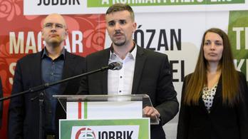Újabb visszalépéseket jelentett be a Jobbik
