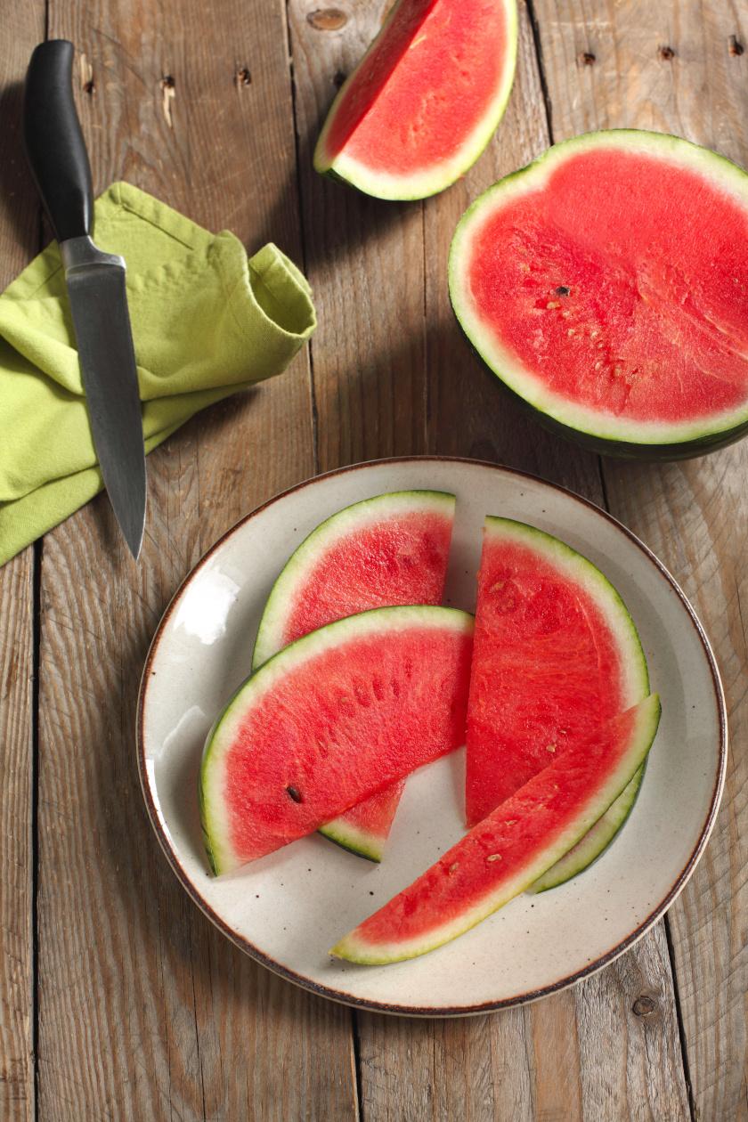görögdinnye álló ok