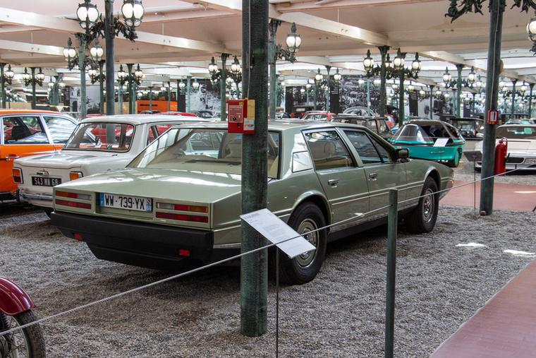 Az 1976 és 1985 között gyártott Lagonda 2-esek ma már nem annyira értékesek, mint egykoron, de azért ma sem bagóért mérik őket