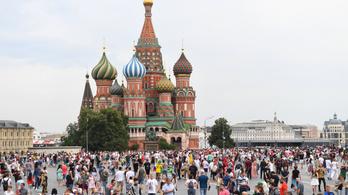 Most már Oroszországba is lehet utazni, néhány feltétellel