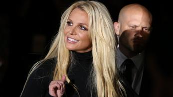 Britney Spears megszólalt: börtönbe küldené az apját