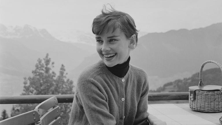 Audrey Hepburn magyarországi vérvonala. Hol laktak a filmsztár ősei?