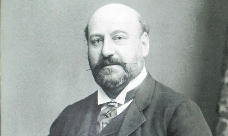 Joseph John Ruston