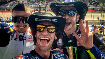 MotoGP: Japán kiszállt, az USA beugrott