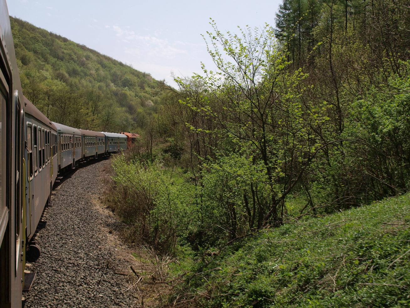 cuha völgy vasút