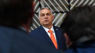 Orbán Viktor: Nincs olyan törvény, amely a homoszexualitásra vonatkozna