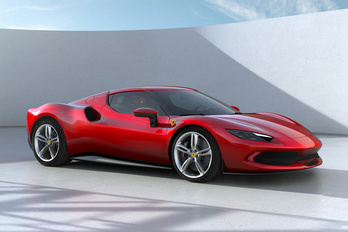 A Ferrari üdvözli a dugattyús motor betiltását