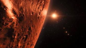 29 csillagrendszerben igazán tudhatják, hogy van élet a Földön