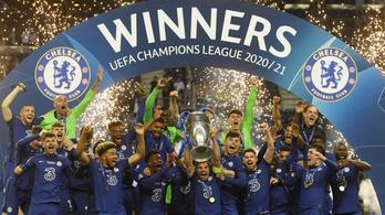 Hivatalos: az UEFA eltörli az idegenbeli gólok szabályát