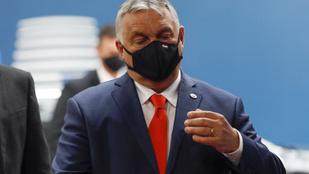 Holland kormányfő: Térdre kell kényszeríteni Magyarországot