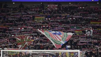 Visszatérhetnek a szurkolók a stadionokba Spanyolországban