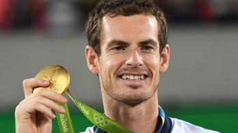 Thiem nem indul Wimbledonban, Murray címet védhet Tokióban