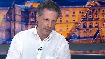 Schiffer András: Helyes, hogy nem engedték szivárványszínűre festeni a stadiont