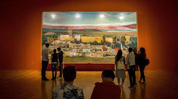Fekete Péter: A múzeumok Magyarországon nyitnak először Európában
