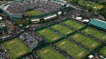 Botrányokkal terhelt Wimbledonra készülhetünk