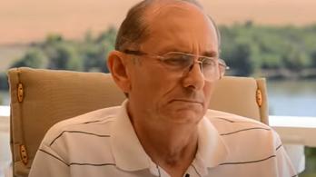 Meghalt az MDF egyik alapítója