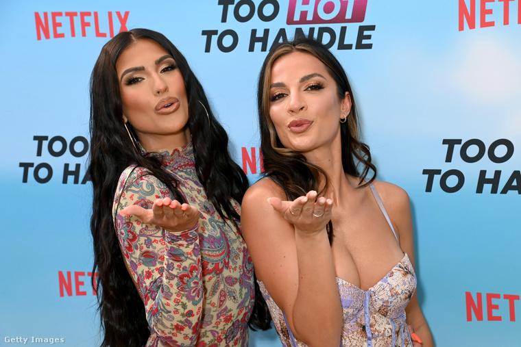 Június 23-án visszatért a világ legkanosabb valóságshowja, a Too Hot to Handle(magyarul: Ellenállhatatlan kísértés) a Netflixre