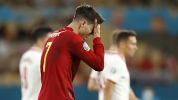 A spanyolok sztárja halálos fenyegetéseket kapott az Eb-n