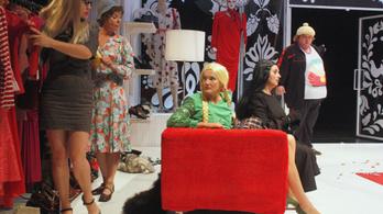 Egy elsőbálozó félszeg feljegyzései a kisvárdai színházi fesztiválról