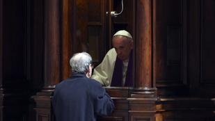A katolikus egyház nem kíván egyeztetni a gyónási titok liberalizálásáról