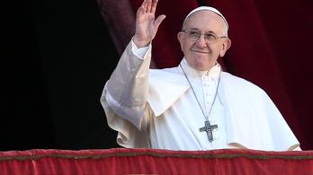 KDNP: Gyurcsány Ferenc pápának képzeli magát