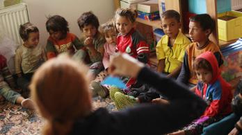 Javul a romák helyzete Magyarországon, de még mindig kevés köztük a diplomás