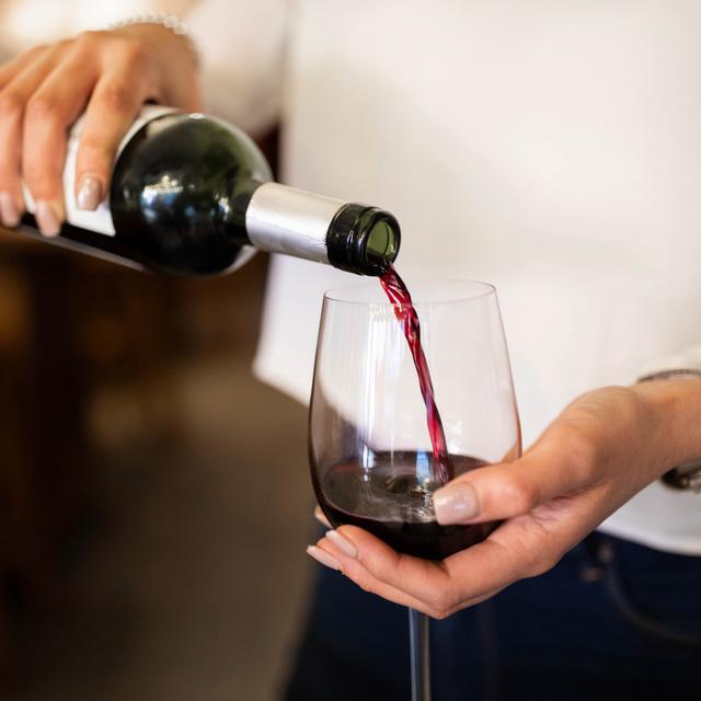 Mit tesz a vörösbor a szervezettel? Egészségügyi hatásait ismertették a kutatók