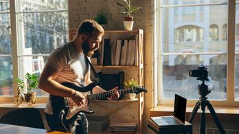 Hirtelen halál után lassú felépülés a vállalkozásoknál