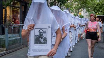 Nemzeti emlékhellyé nyilvánították a megtámadott orlandói melegbárt