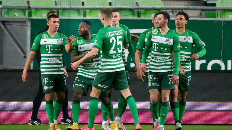 Koszovói csapat ellen kezdi a BL-selejtezőit a Ferencváros