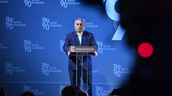 Külföldi újsághirdetésben reklámozza a kormány, hogyan változtatná meg Orbán Viktor az Európai Uniót
