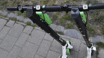 Nem látják szívesen a Balatonnál az elektromos rollereket