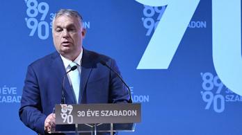 Egy belga lap visszautasította az Orbán-kormány hirdetését