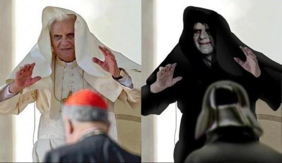 Pope-Palpatine