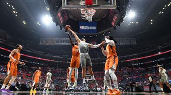 28 év után újra a döntő kapujában a Suns