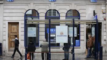 Kielemezte a Fekete-tengeri incidenst a brit vezérkar, buszmegállóból kerültek elő az iratok