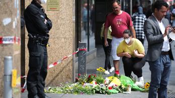 Az Iszlám Államhoz vezetnek a würzburgi késeléses támadás szálai