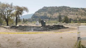 Katolikus templomokat gyújtottak fel Kanadában