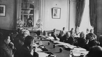 Amikor brit bulvárlap követelte a trianoni béke revízióját