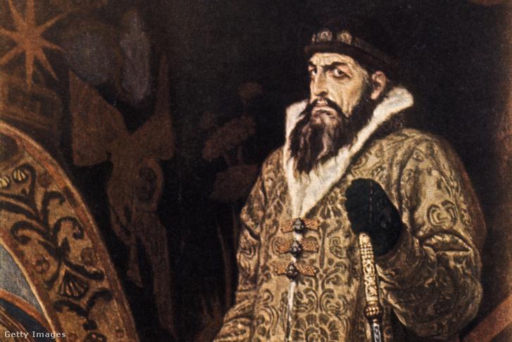 IV. Iván