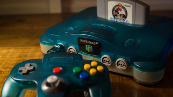 25 éves lett a Nintendo 64